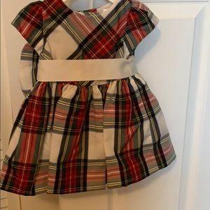 Ralph Lauren Baby Girls Dress